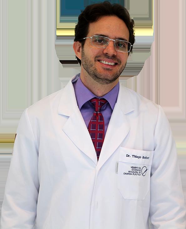 Dr. Thiago Belfort